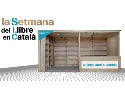 La Semana del Libro en Catalán