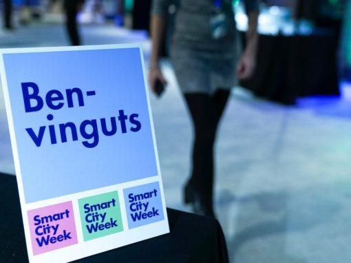 Smartcityweek